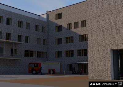 AAAS Konsult - CSK3D